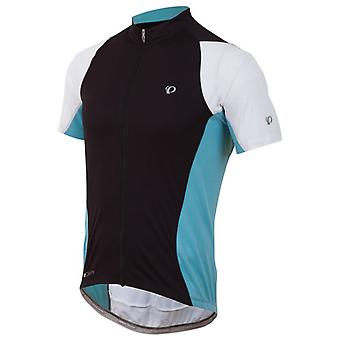 Pearl Izumi Black-Stillwater Elite Short Sleeved Cycling Jersey