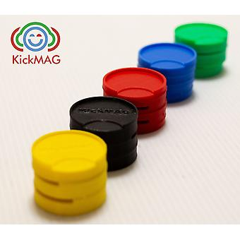 KickMAG - individualisierte Magnete