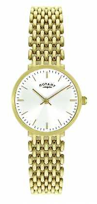 Rotary Womens Bracelet LB00900/01 Watch