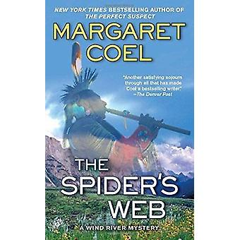 The Spider's Web by Margaret Coel - 9780425243756 Book