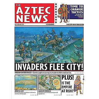 The Aztec News by Philip Steele - Penny Bateman - Norma Rosso - 97807