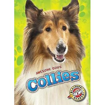 Collies by Mari Schuh - 9781626176126 Book