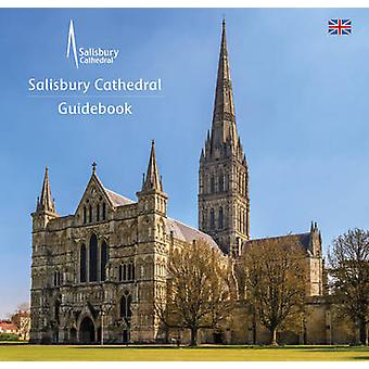 Salisbury Cathedral - English Edition - 9781841655956 Book