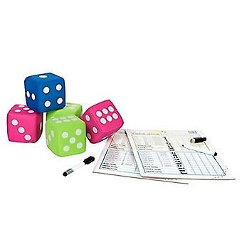 BuitenSpeel Yard Dice Multi Colours