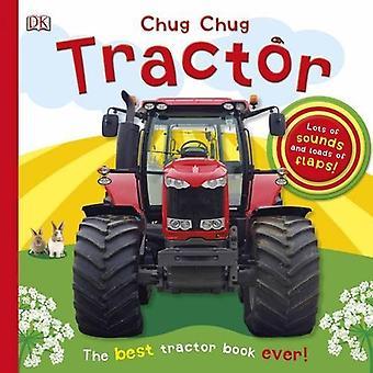 Drick, drick traktor