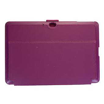 Funda Speck Balance Folio para Ellipsis 10 HD - Syrah Purple/Magenta Pink