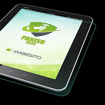 Premium 0.26 mm H9 hard glass tank folie til Huawei MediaPad M6 8,4 beskyttelsesetui