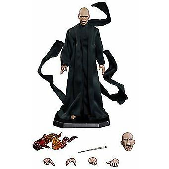 Harry Potter Lord Voldemort 1:8 Scale Action Figure