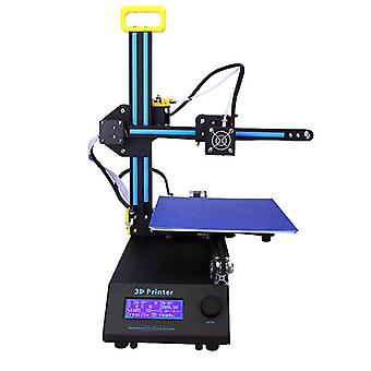 Creality 3d cr-8 diy 3d printer kit 1.75mm 0.4mm nozzle support laser engraving function