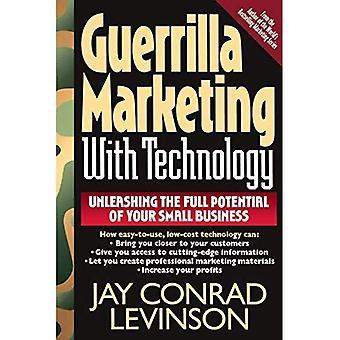 Guerrilla met technologie: het volledige potentieel van uw kleine onderneming ontketenen