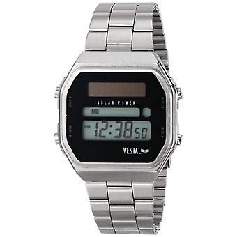 Vestal Clock Man Ref. SYNDM02
