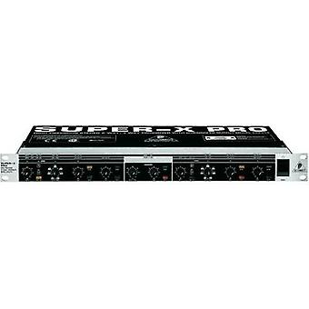 2-channel 19 crossover Behringer CX2310