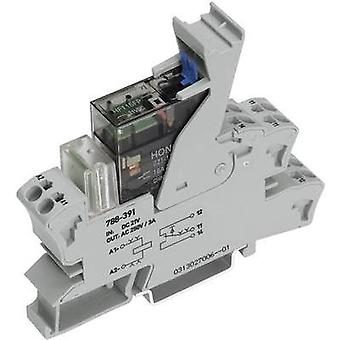 Relay component 1 pc(s) WAGO 788-342 Nominal voltage: 48 Vdc