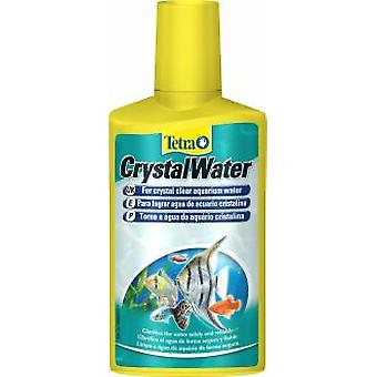 Tetra Aqua Crystal 250 Ml (Fish , Maintenance , Water Maintenance)