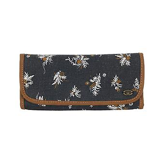 Krista Faux Leather Wallet