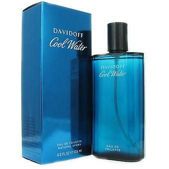 Uomini di Cool Water di Davidoff 4,2 oz 125ml EDT Spray