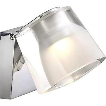 LED mirror light 3 W Nordlux IP S12 83051033 Chrome