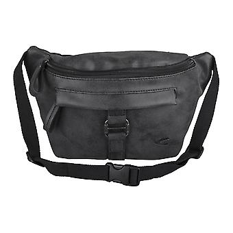 Kamel aktive Hampton mens belte bag Fanny Pack svart 4278
