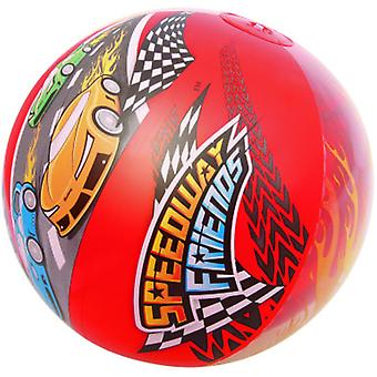 Fentoys Beach Ball 51cm (Outdoor , Sport)