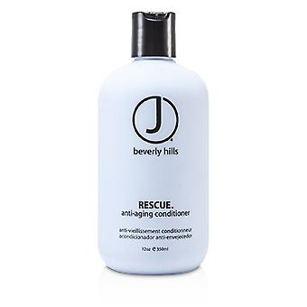 J Beverly Hills Rescue Anti-Aging Conditioner 350ml/12oz