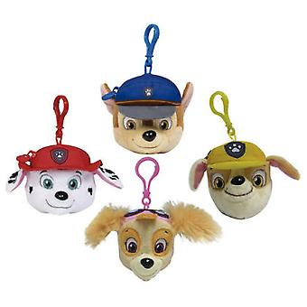 Import Purse Teddy Patrol Canine (Toys , Preschool , Dolls And Soft Toys)