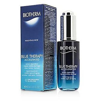 Tratamiento Biotherm azul acelerado Serum - 30ml / oz 1.01