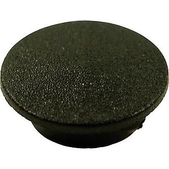 Cover Black Suitable for K21 rotary knob Cliff CL