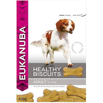 Eukanuba Healthy Adult Maintenance Biscuits Biscuits (Dogs , Treats , Biscuits)