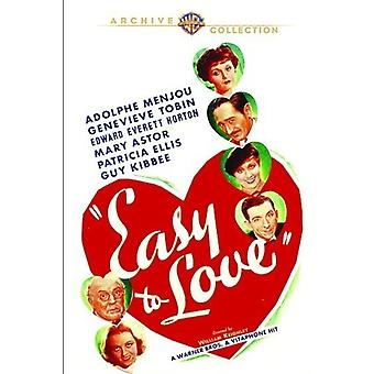 Easy to Love [DVD] USA import