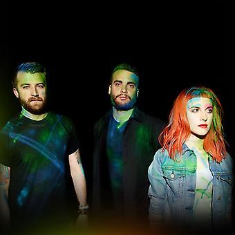 Paramore - Paramore [CD] USA importerer