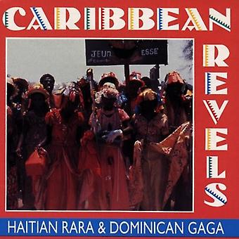 Caribbean Revels - Caribbean Revels [CD] USA import
