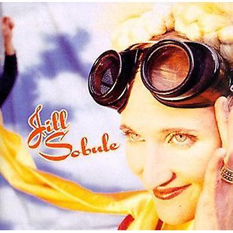 Jill Sobule - Jill Sobule [CD] USA import