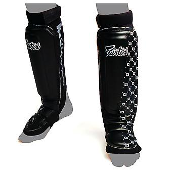 Fairtex MMA Style Shin Guards