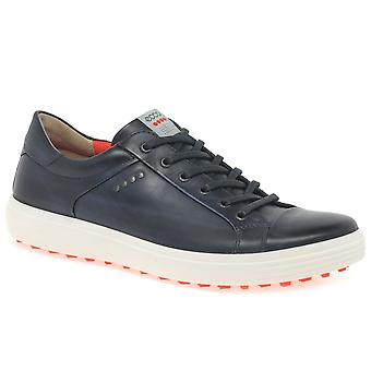 Ecco Casual Hybrid Mens Lace Up Shoes