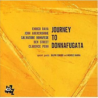 Salvatore Bonafede - rejse til Donnafugata [CD] USA import