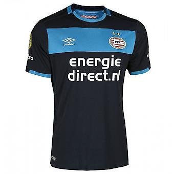 2016-2017 PSV Eindhoven loin Football Shirt