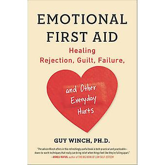 Emotional First Aid by Guy Winch