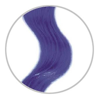 Steinhart Blue Wavy Fiber Extensions (Woman , Hair Care , Hair Accessories , Scrunchy)