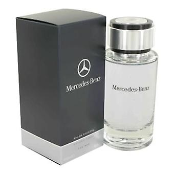 Mercedes Benz for Men by Mercedes Benz 75ml Eau de Toilette EDT Spray
