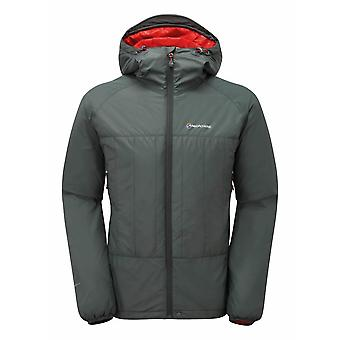 Montane Mens Prism Jacket Shadow (X-Large)