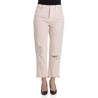 J brand women's JB000633COQUETTE pink cotton of jeans