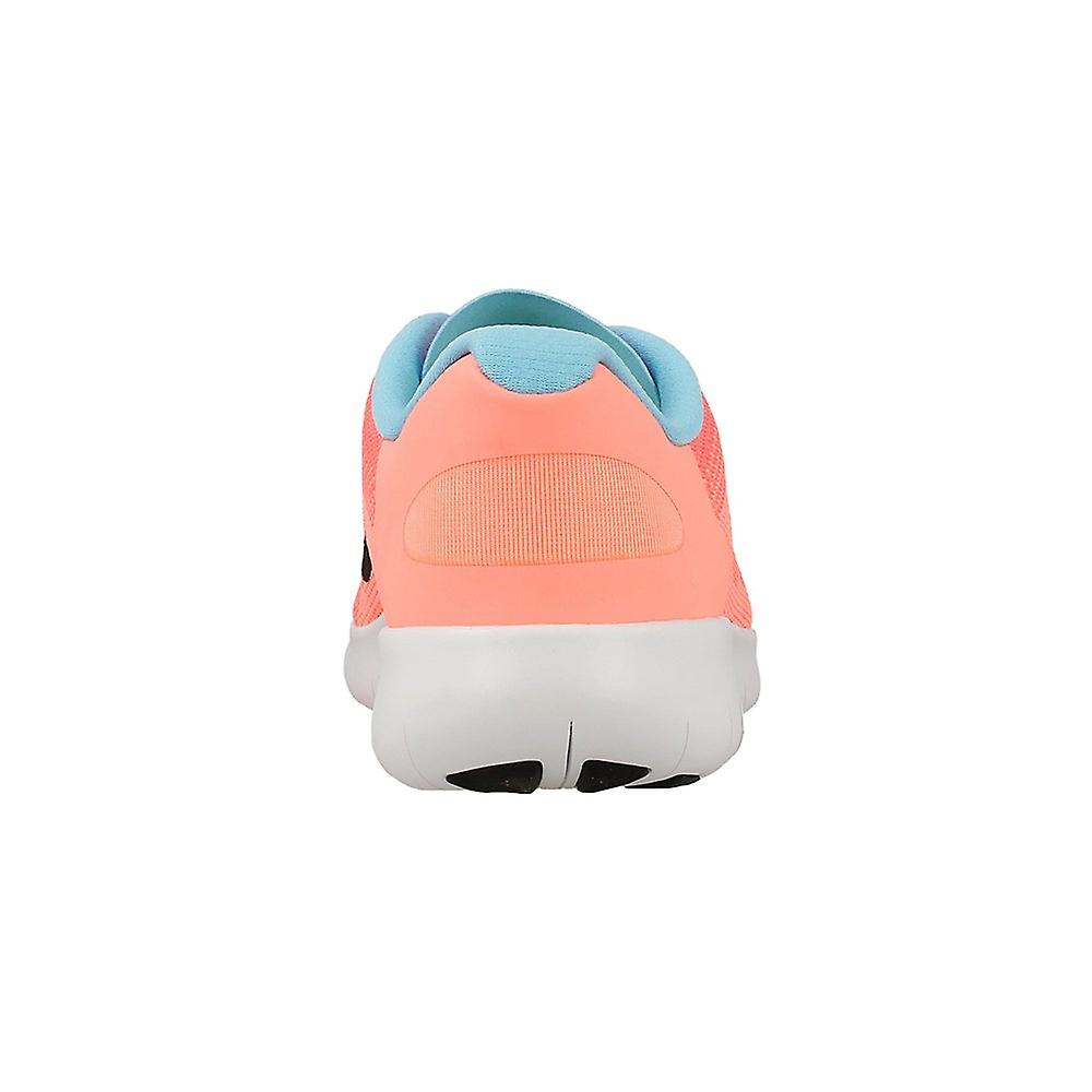 best service 2efe4 e43be Nike Free RN 2017 GS 904258600 universal all year kids shoes