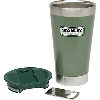 Thermos travel mug Stanley by Black & Decker Vakuum Becher 473l Green 473 ml 10-01704-001