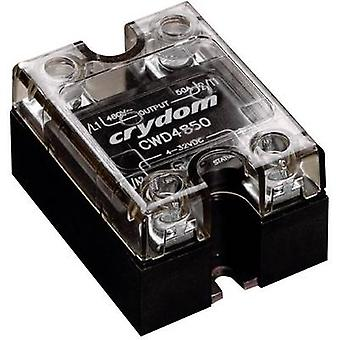 Crydom CWD4850 Solid State Electronic Load Relay, Panel Mount
