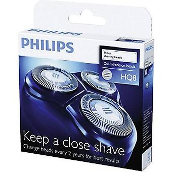 Foil head Philips HQ 8/50 Black 1 Set