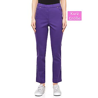 Ladies Jeggings short size violet ashley brooke