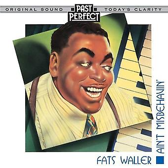 Fats Waller: - ist nicht Misbehavin' - instrumentale 30er Jahre & 40er Jahre Jazz-Audio-CD