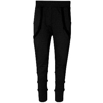 Tazzio fashion jogging men jogging pants black