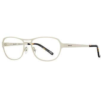 Gant glasses mens cream