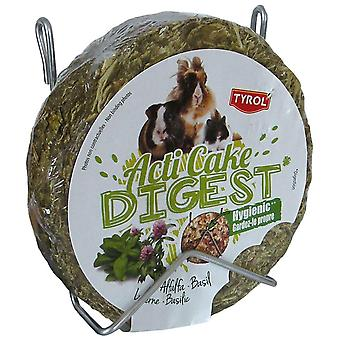 Tyrol Acticake Digest Rodents (Small pets , Treats)